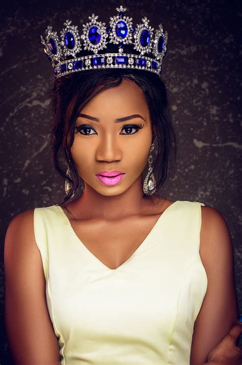 video on nigeria makeup 2016 miss new nigeria world 2016 queen christiana kalu releases