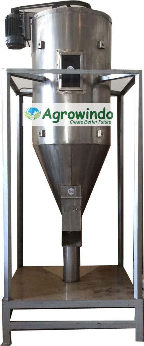 Mixer Vertikal mesin mixer tepung vertikal agrowindo agrowindo