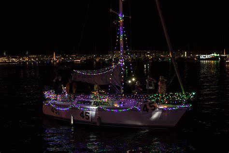 marina del rey boat parade 2017 2017 winners and all entries maria del rey holiday boat