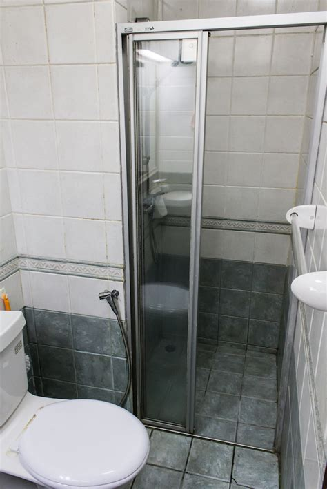 Fairprice Bathrooms by Master Bedroom With Ensuite Washroom In Singapore For Rent