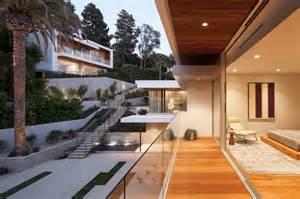 home design house in los angeles ultramodern hillside los angeles jet set estate