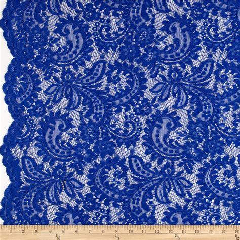 43564 Blue Royal Lace S M L Dress Le230517 Import telio amelia lace royal blue discount designer fabric
