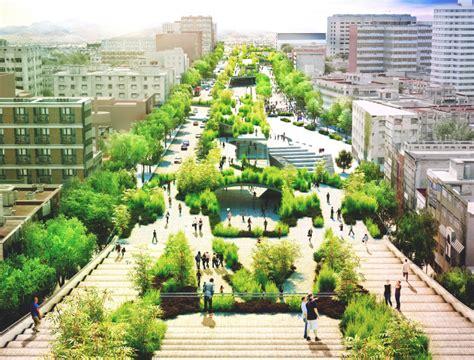Home Design Center Quito Cidade Do M 233 Xico Ganhar 225 Parque Linear De 1 3 Quil 244 Metros
