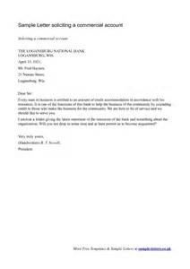 Business Solicitation Letter Template Best Photos Of Business Solicitation Letter Business