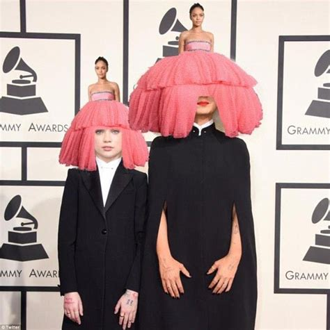 Meme Dress - rihanna s grammys gown becomes an internet sensation