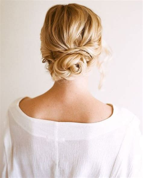 casual wedding hairstyles 15 casual wedding hairstyles for hair fashionspick