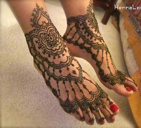tatuaggio caviglia interna risultati immagini per henna semplici