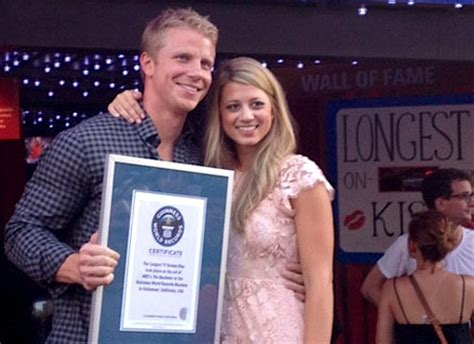 """abc's the bachelor breaks world record for """"longest on"""