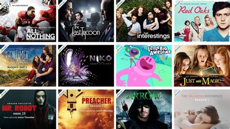 popular on amazon best tv shows on amazon prime video feature pc advisor