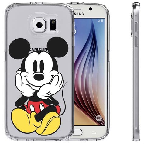 Samsung A8 Mickey Mouse Custom 1 mickey mouse mickey cover for samsung galaxy a3 a5 a7 a8 note 2 3 4 5 j1 j5 j7 s3 s3mini s4