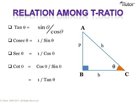 What Is Section 1 by Trigonometry