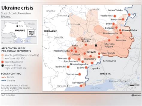 map ukraine conflict this map explains what you need to about the ukraine