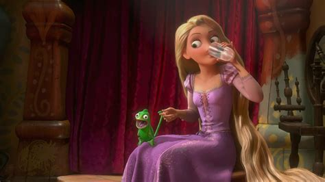 film disney rapunzel phil s pointless film blog in a bit of a tangle