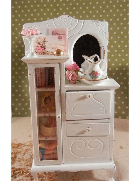 17 best images about miniatures shabby chic on pinterest