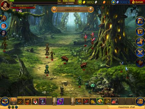 android mmorpg free to play mmorpg eternity looks promising coming soon to android