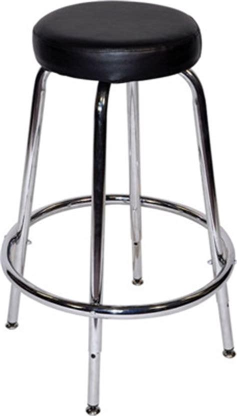 Workbench Stools Adjustable by Workbench Stool Mechanics Shop Stool Martin Universal