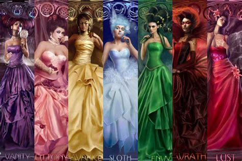 the 7 deadly sins itsmisskarlee seven deadly sins gluttony