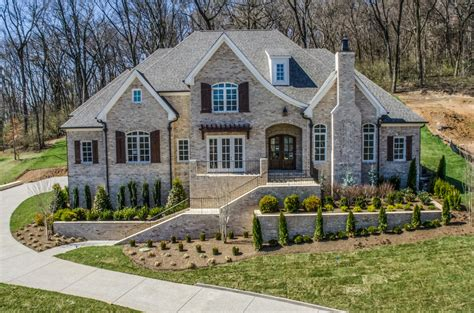 home design nashville tn custom home builder franklin tn new homes stockett creek