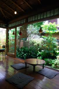 Small Japanese Garden At Home Small Space Japanese Garden Japanese Garden Ideas