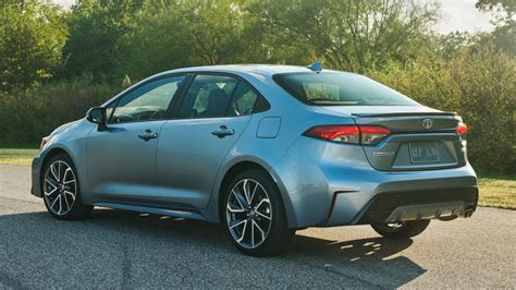 Toyota Avensis 2020 by 2020 Toyota Avensis 2020 Car Review Car Review