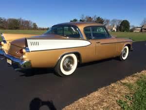 Used Cars For Sale In Deptford Nj 1957 Studebaker Golden Hawk For Sale In Deptford New