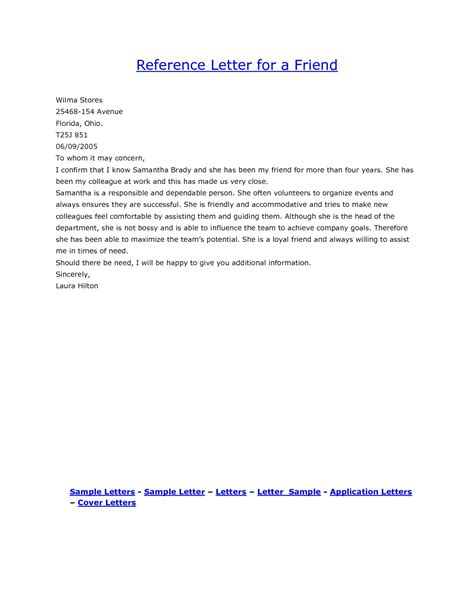 employee reference letter template free business plan template