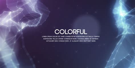 design inspiration after effects 20 cool after effects templates for video inspiration