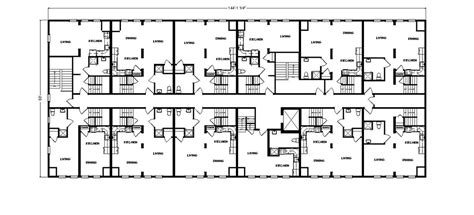 Floor Plan Garage by Modular Amp Prefab Apartment Buildings Westchester Modular