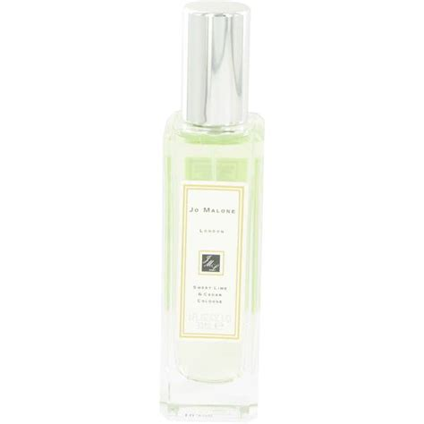 discount voucher jo malone jo malone sweet lime cedar perfume for women by jo malone