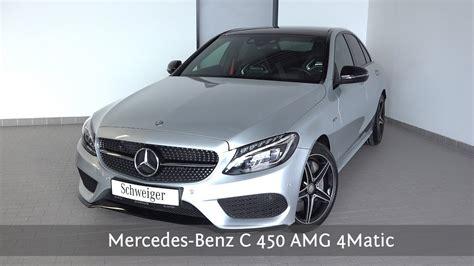 Auto Schweiger by Mercedes Benz C 450 Amg 4matic 267438 Gebrauchtwagen Bei