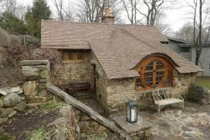 uber fan has real hobbit house designed built by architect