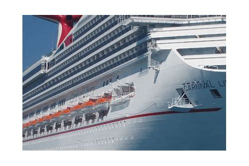 carnival cruise deals from miami