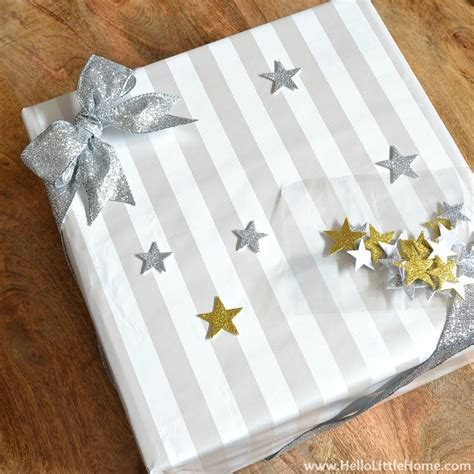gift wrap tips present wrapping tips 3 easy gift wrap ideas