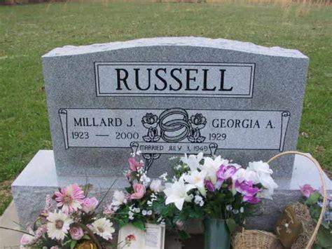 millard funeral home markerphoto