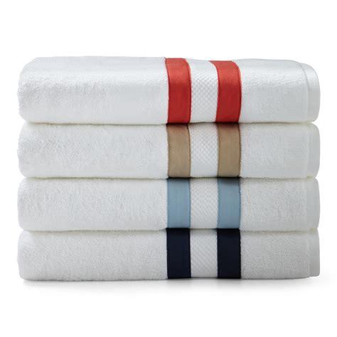 matouk towels matouk marlowe bath towels bloomingdale s