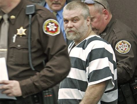 steven avery released steven avery s ex fiancee fears he may be released after
