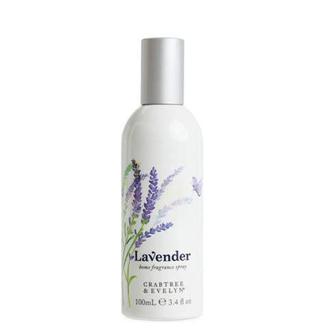 lavender room spray crabtree lavender room spray 100ml free delivery
