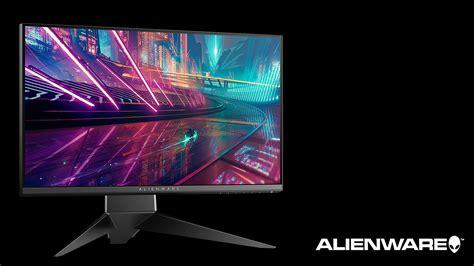 dell alienware aw2518h review test alienware 25 233 cran gaming 240 hz calibr 233 224 la perfection