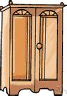 Armoire Dictionary by Armoire Definition Of Armoire By The Free Dictionary