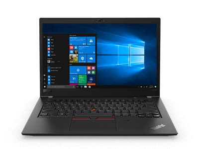 lenovo thinkpad t480s | light, thin business laptop with