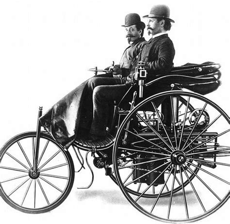wann kam das erste auto automobil geschichte der erfinder des autos hie 223 cugnot