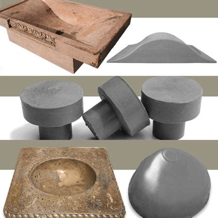 concrete countertop sink molds stylish concrete countertop molds stonecrete systems