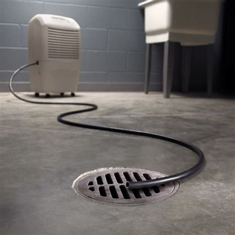 dehumidifier for basement whirlpool ad70uss 70 pint per day ultra low temp basement dehumidifier with accudry sensing