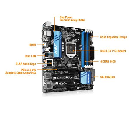 Asrock Amd Fm2a68m Dg3 Mainboard purpose of motherboard heatsinks cpus motherboards and