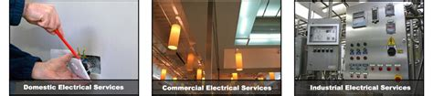 industrial electricians glasgow electrical services