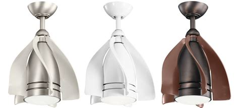 very small ceiling fans keep your apartment cool and cut your energy bill this