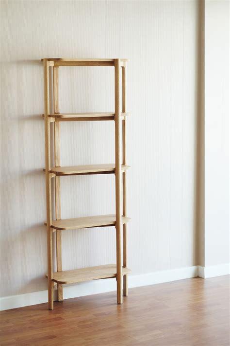 Milk Shelf by Bidd Shelf By Kittipoom Songsiri Design Milk