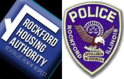 rockford housing authority rockford police may take new role in city s public housing wnij and wniu