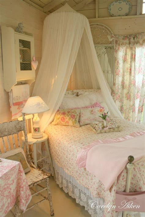 sweet pink dreams shabby chic bedrooms pinterest