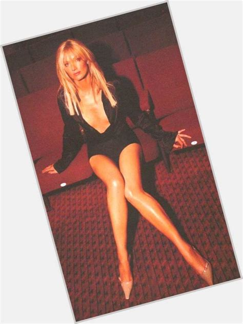 joely richardson official site  woman crush wednesday